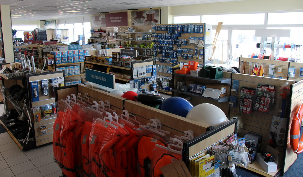 WWZ Shop